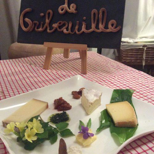 Le jardin de Gribouille - Fromage Bio Locaux